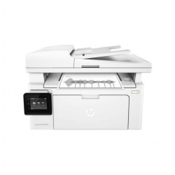 Hp LaserJet PRO - M130 FW - Blanc