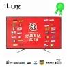 iLUX TV LED 55 Pouces Full HD – HDMIx3 – Noir