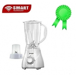 SMART TECHNOLOGY Bender - STPE-1020G - 1.5 Litre - 500 W -Gris- Garantie 3 Mois
