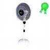 Solstar Ventilateur Sur Pieds FSR 1689H SS Avec Télécommande - Blanc