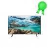 Samsung 55pouces 4K UHD Ultra HD Smart TV (2019 Model) - UA55RU7100FXZA
