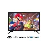 Coocaa TV LED COOCAA - 32 Pouces- 32A4- FHD - Décodeur Intégré - Noir - Garantie 3 Mois