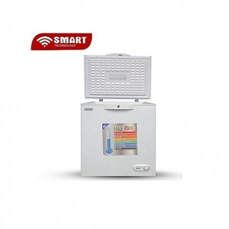 SMART TECHNOLOGY Congélateur Horizontal STC-230/STCC-230