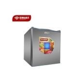 SMART TECHNOLOGY Réfrigérateur Coffre STR-50S - 50 L - 70 Watts - Gris - 12 Mois Garantie