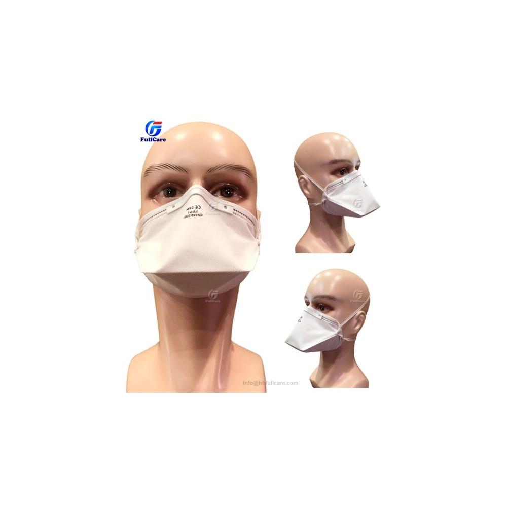 masque de protection bec de canard