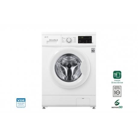 Machine à laver LG FH2J3WDNPO 6 KG