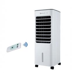 PARTAGEZ CE PRODUIT Skyline Ventilateur Refroidisseur D'Air 7L - SKV-1811MAR - Noir - Garantie 1 Mois