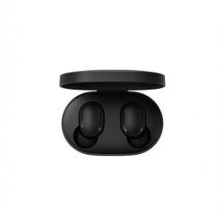 Écouteur Bluetooth noir