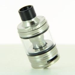 Reservoir clearomiseur Melo 4 D25 4.5ml Silver Eleaf