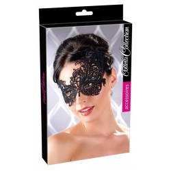 Masque Sexy Brodé - Soirée Spéciale