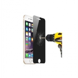 Antichoc Anti Espion Compatible Iphone 8 - Noir