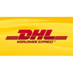 LIVRAISON DHL RELIQUAT TRANSPORT