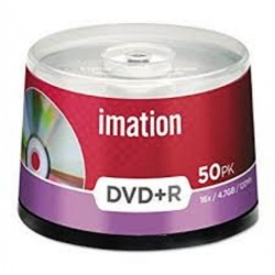 Imation CD ET DVD IMATION