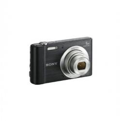 Sony Appareil Photo Compact DSC - W800 - Noir/Gris