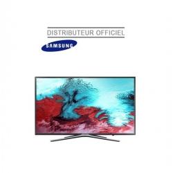 Samsung Smart TV - 55 Pouces - Full HD - Wifi - SERIE 6 - Noir