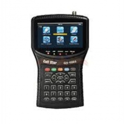 Gulf Star GS-6000 Satellite Finder-GULF STAR