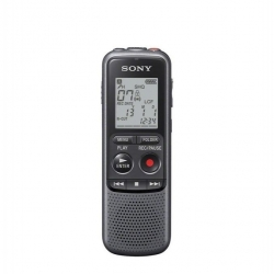 Sony Dictaphone - ICDPX240 - 4Go - Gris