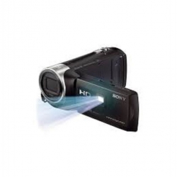 Sony Sony HDR-PJ410 Caméscope Full HD Avec Projecteur Intégré Zoom Optique 30 X 2.29 Mpix