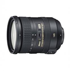 Nikon Objectif Nikon 18-200mm-AF-S DX Nikkor F/3.5-5G ED VR II Zoom