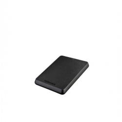 Toshiba Disque Dur Externe - 1 To - Usb 3.0 - Noir