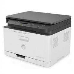 Imprimante HP -Couleur Laser MFP 178NW- Blanc
