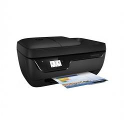 Hp Imprimante Jet D'encre Multifonction Officejet 3835 Wifi- Noir- Garantie 3 Mois