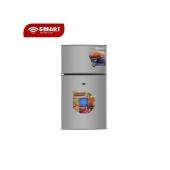 SMART TECHNOLOGY Réfrigerateur 2 Battants-STR-195H -95 L - Argent - 12 Mois Garantie