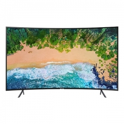 SAMSUNG LED SMART TV 65″ ULTRA HD INCURVÉE – UA65NU7300KXLY - GARNTIE 12 MOIS