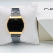 Casio Montre Mixte Retro Vintage