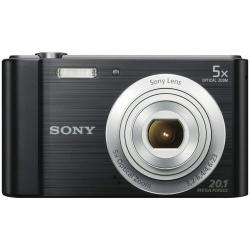Sony Cyber-SHOT DSC-W800 Appareils Photo Numériques 20.1 Mpix Zoom Optique