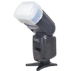 COOPIC CP 560 II Flash Black
