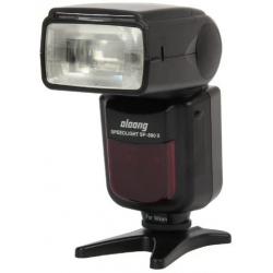 OLOONG SP-690II Flash Speedlite Speedlight for Nikon DSLR