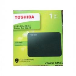 Toshiba Disque Dur Externe-Toshiba-1 TERA