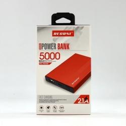 MINI POWER BANK RECRSI 5000MAH