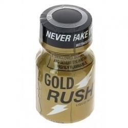 Poppers Gold Rush Pentyl - 9 ml
