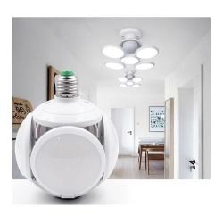Ampoule Télescopique Pliable