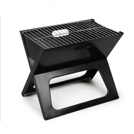 Barbecue X pliable