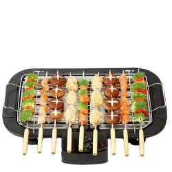 Barbecue Grill Electrique