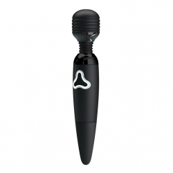 Body Wand Massage Du Corps Complet - 7 Fonctions - Full Black