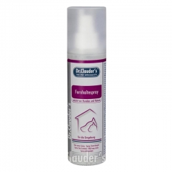 DR.CLAUDER'S Fernhaltespray - spray de protection - 175 ML