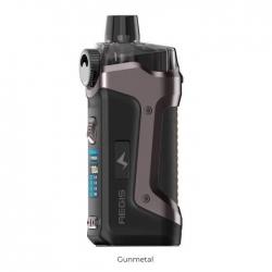 Geekvape - Pod Aegis Boost PRO 100W - GUN METAL (avec ACCU)