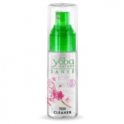 Nettoyant spécial sextoy cleaner Yoba nature