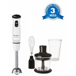 MOULINEX INFINYFORCE HAND BLENDER - 700 W