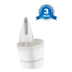 BATTEUSE MOULINEX POWER MIX500W-BLANC