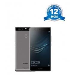Huawei P9 32 Go - 12 MGPX - 3 GB Ram + Canne à selfie + tripot + bluetooth remote controle