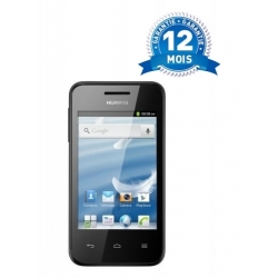 Huawei Ascend Y220 - 3,5 pouces - Android - Bluetooth - Wifi