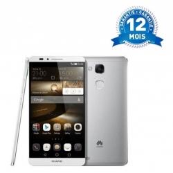 Huawei Ascend Mate 7 - 6 Pouces - Dual Sim - 16 Gb - 2 Gb Ram - Garantie 12 mois