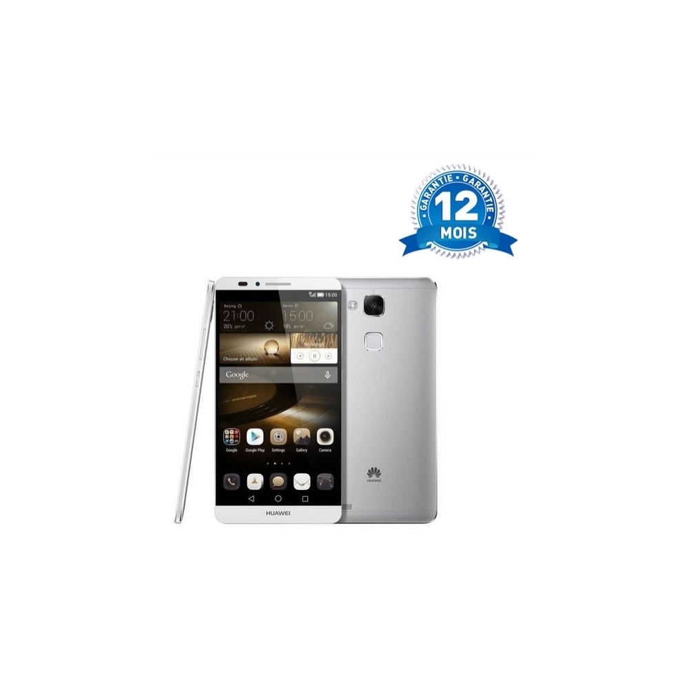 huawei ascend mate 7 6 pouces dual sim 16 gb 2 gb. Black Bedroom Furniture Sets. Home Design Ideas