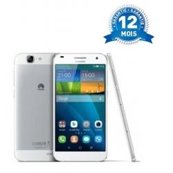 Huawei Ascend G7 - 5.5 Pouces - 13 Mégapixels - 4G - 1.7 GHz - 8 Gb - 2 Gb de Ram - Noir - Garantie 12 Mois