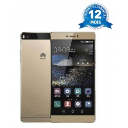 "Huawei P8 - 64Go - 5.2"" - 8 coeurs 4G -13 Mpx 16 Go - Android 5.0 - Gold"